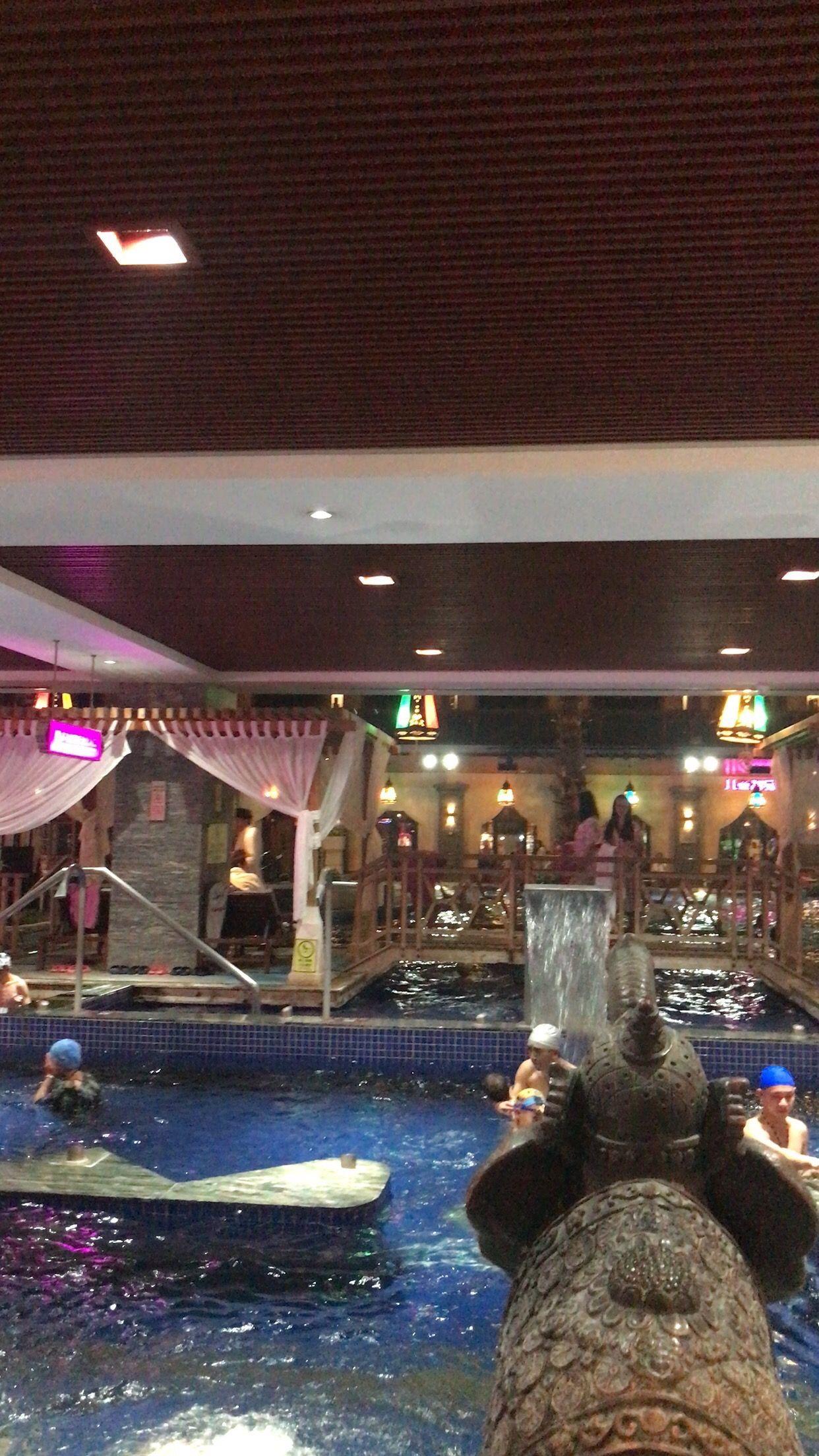 海丽宾雅温泉度假酒店