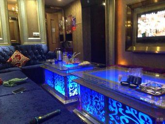 东方巴黎酒店KTV