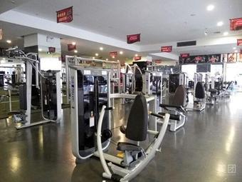 尼维亚健身中心