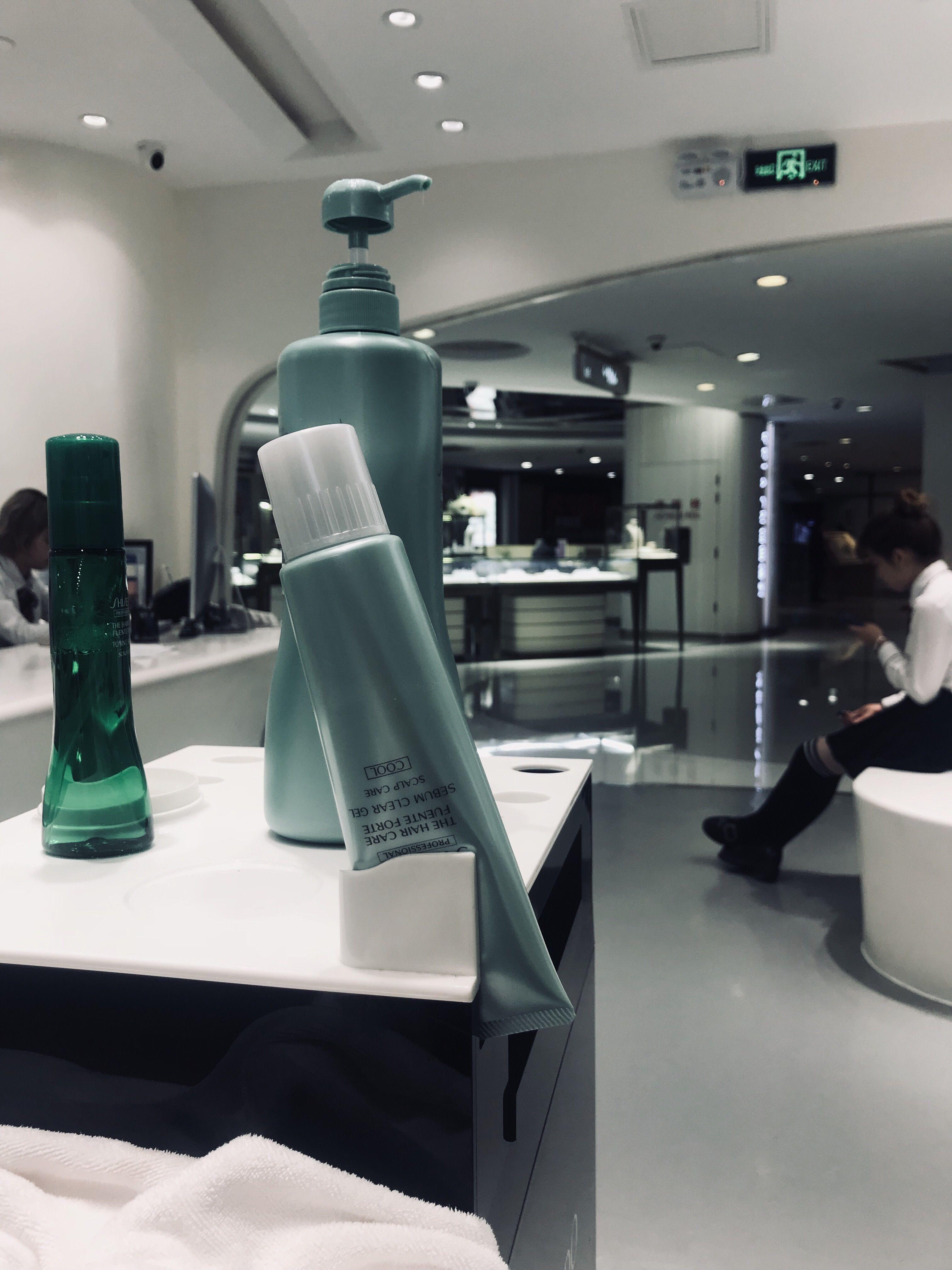 【21店通用】东瀛国际造型