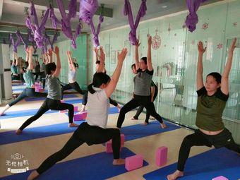 初心瑜伽健身馆