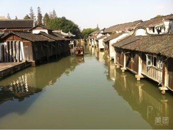 【上海出发】乌镇景区、茅盾故居、林家铺子等1日跟团游*追忆似水年华,品质游-美团