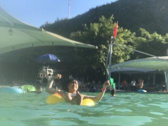 九龙漂流游泳中心
