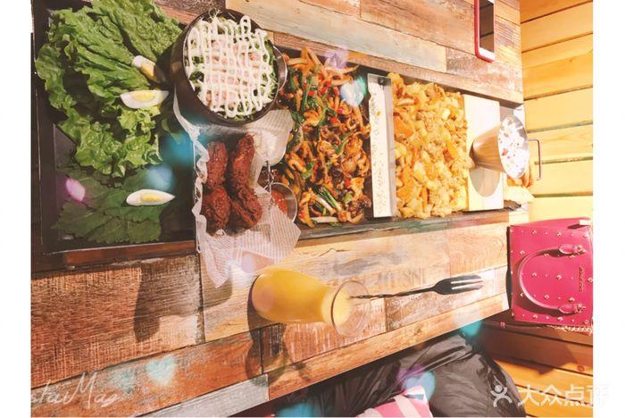 一米鸡肉:地理位置好攻略干净a鸡肉&n.绥化美食之心城环境美食图片