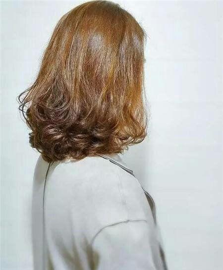 沙宣美发美甲沙宣美发美甲-单人首席设计师鹏美染发图片