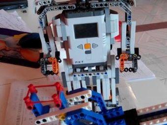 迈高机器人俱乐部