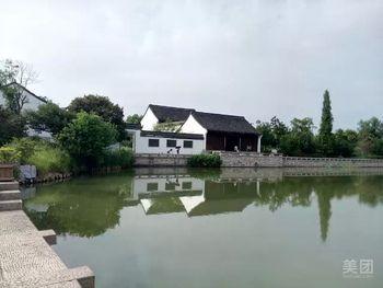 【上海出发】西溪国家湿地公园、西湖1日跟团游*赠西溪景交和游船-美团