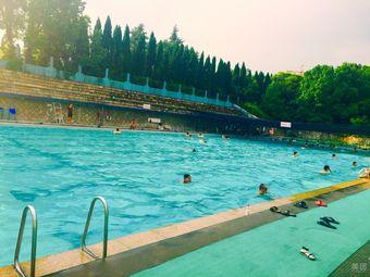 影星游泳馆