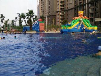 湖湾世景游泳馆
