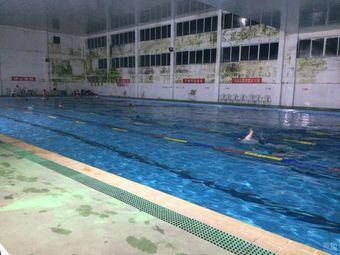 老有所依养老院游泳馆