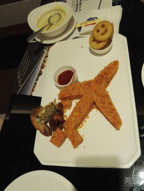 儿童飞机餐-法兰度航空主题餐厅(厚街万达店)-美团