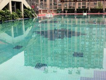 慧谷阳光游泳池