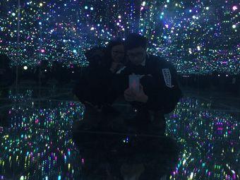 梵高星空错觉艺术馆