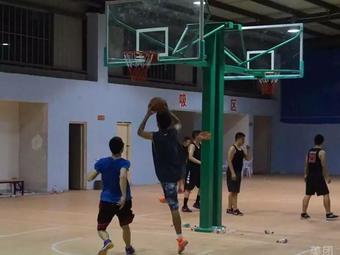 鑫空篮球公园(新蚌埠路店)