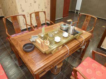 茗仁林茶馆