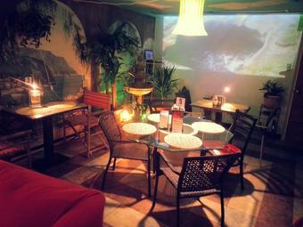 iCreate Cafe