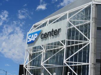 圣荷塞SAP中心