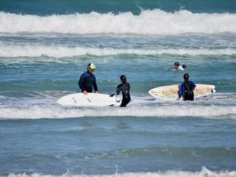 BeachLife Surf School