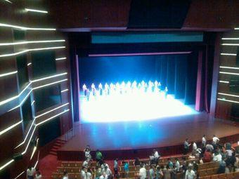 保利大剧院