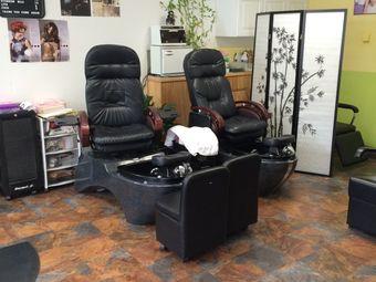 22 salon