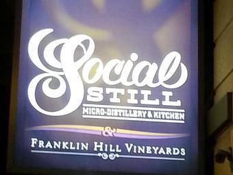 Social Still