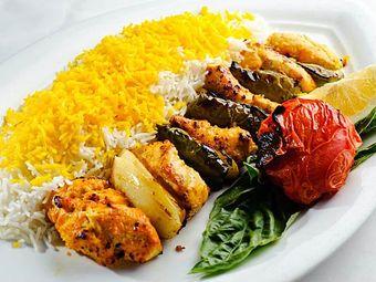 Arya Global Cuisine