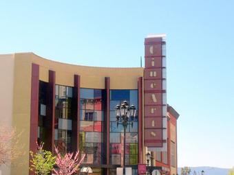 CineArts Santana Row