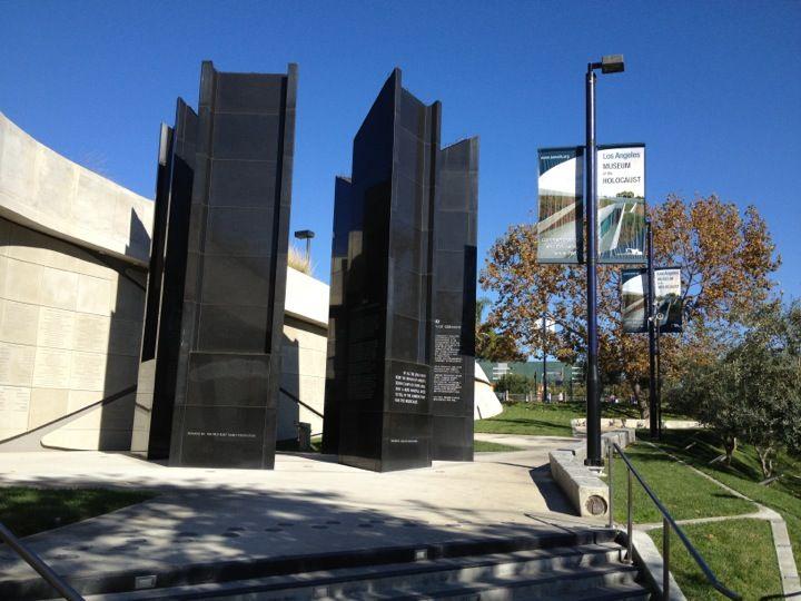 洛杉磯大屠殺博物館