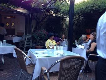 Florentine Restaurants & Pasta