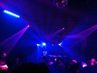 Milano Nightclub