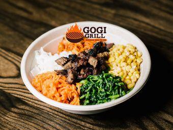 Go Gi Go Korean BBQ