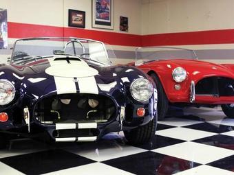 Martin Auto Museum