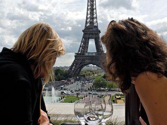 Saboreando Paris