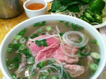 Pho Xe Lua Viet Thai Restaurant