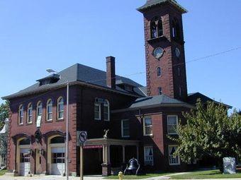 York County Heritage Trust