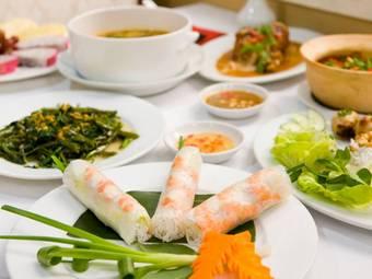 Pho Mekong