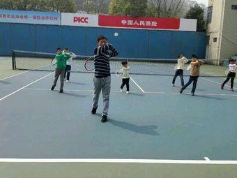 举重网球馆