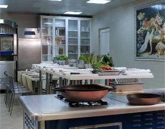 丽池-艾丝高菲耶厨艺学校