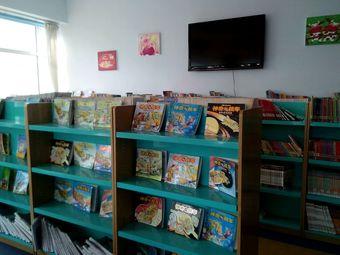 宽城区少年儿童图书馆