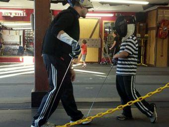 Swordplay LA Fencing Studio