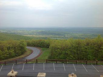 Penn's Peak