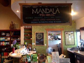 Mandala Tea House