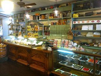 Strasburg Country Store
