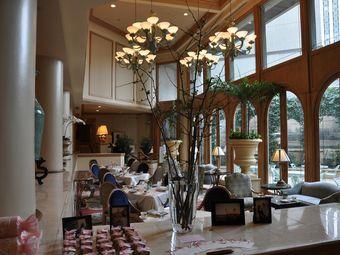 Mary Cassatt Tea Room