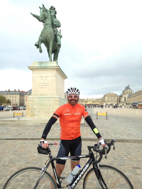 Paris Bike Company