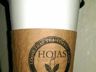 Hojas Premium Tea House