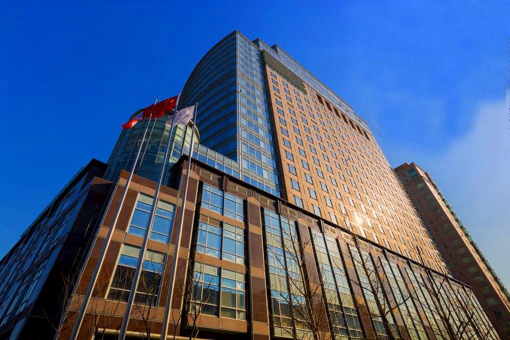 北京四季酒店预订/团购