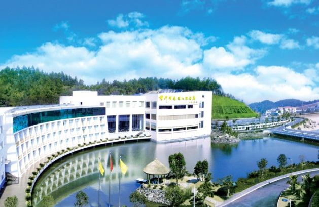 长沙通程山庄酒店预订/团购