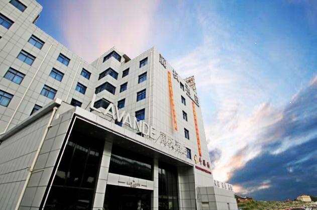 麗枫酒店(上海浦东机场川沙店)预订/团购