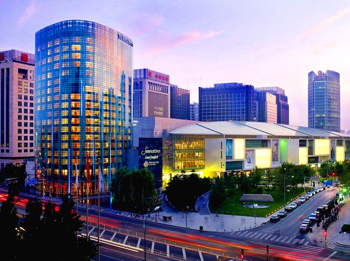北京金融街丽思卡尔顿酒店预订/团购